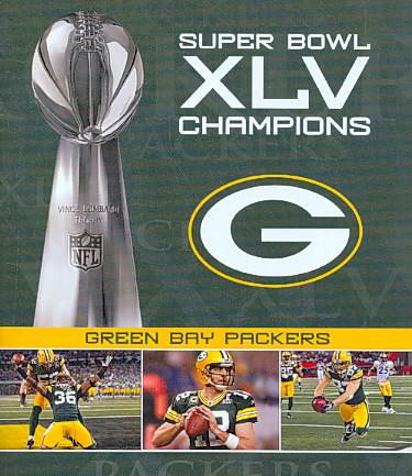 NFL SUPER BOWL XLV (Blu-Ray)